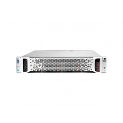 Сервер HP ProLiant DL360e Gen8 DL360eR08 668814-421