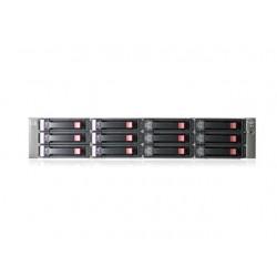 Дисковая полка СХД HP StorageWorks 418408-B21