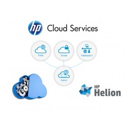 HP Helion OpenStack HPHOS001